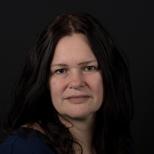 Patricia van Eijndhoven